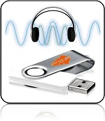 Frequenzsammlungen (USB)
