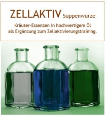 Zellaktiv-Suppenwürze