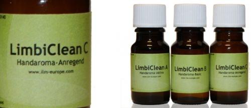 LimbiClean Aroma Paket