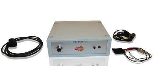 PcE - EMG - iQ