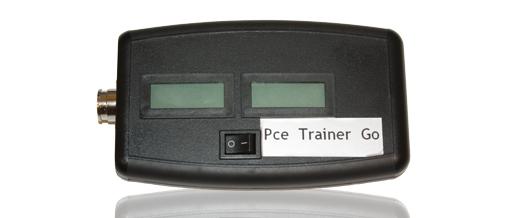 Pce Trainer Go