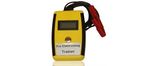 Pce Elektrosmog Trainer
