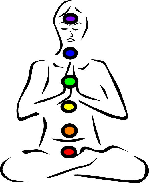 Pce Chakra Aufbautraining | Pce Chakra Development