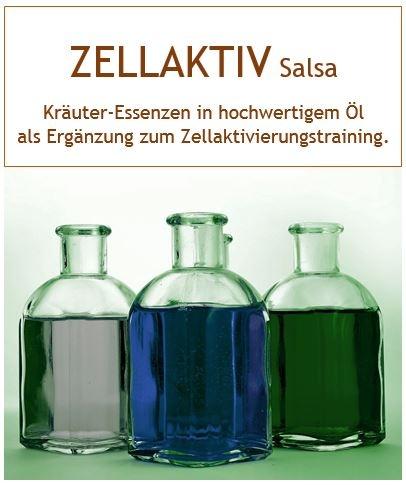 Zellaktiv Salsa