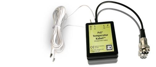 PcE Temperatur Kabel