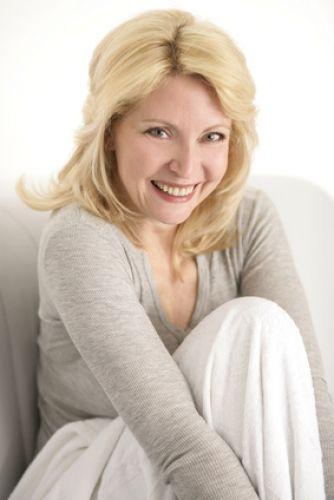 Wechseljahre Hormon Power   Menopause Hormone Power