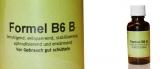 Formel B6 B