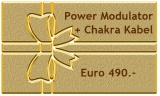 Pce Chakra Kabel + Power Modulator