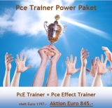 Pce Trainer Power Paket
